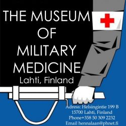 Sotilaslääketieteenmuseo